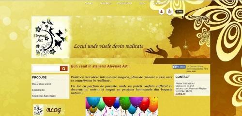 www.aleynadart.ro
